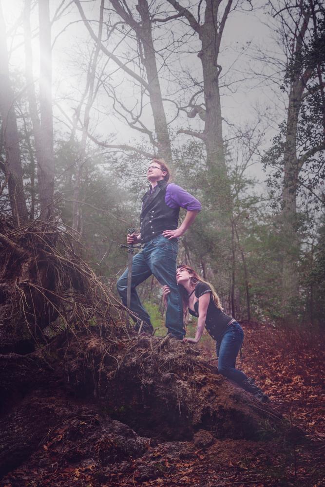 engagement photography maryland