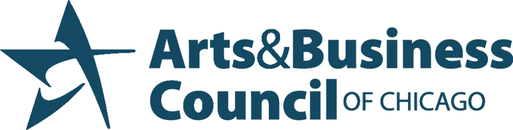 Capacity-building support has been provided by   The Arts & Business Council of Chicago   which helps to strengthen non-profit organizations through relationship building, trainings, and research.