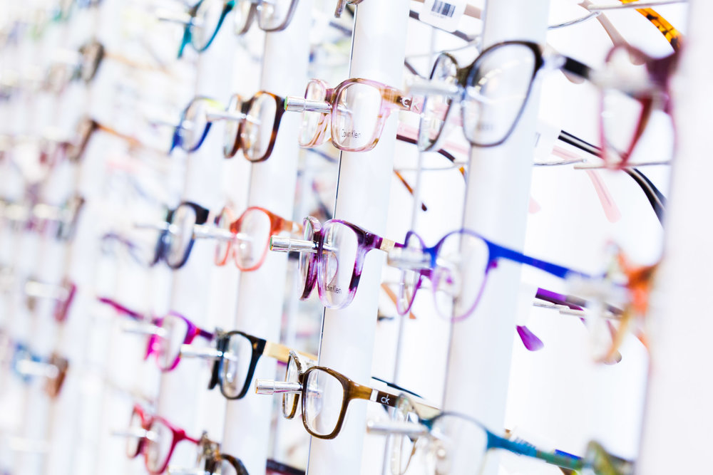 Eyre Eye Centre optometrist