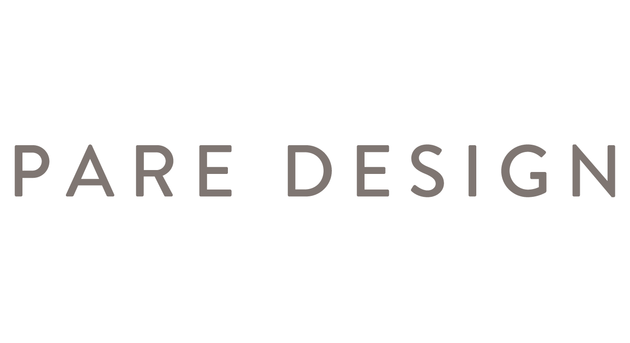 PARE DESIGN : Interiors |  Graphics | Websites