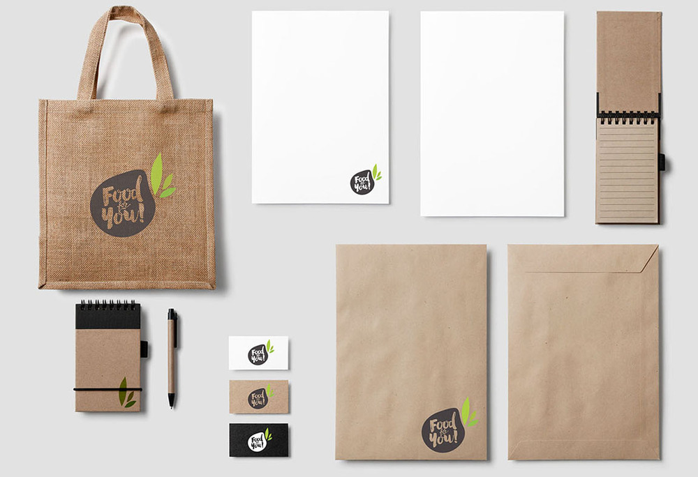 Corporate Stationery & POS
