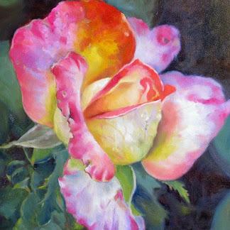 Rose (sold)