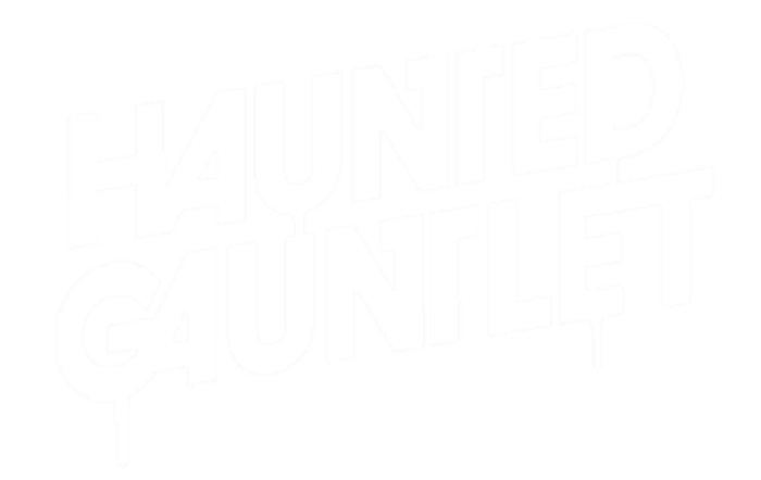 HAUNTED GAUNTLET