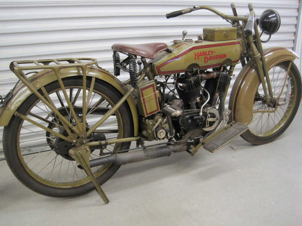 The 1924