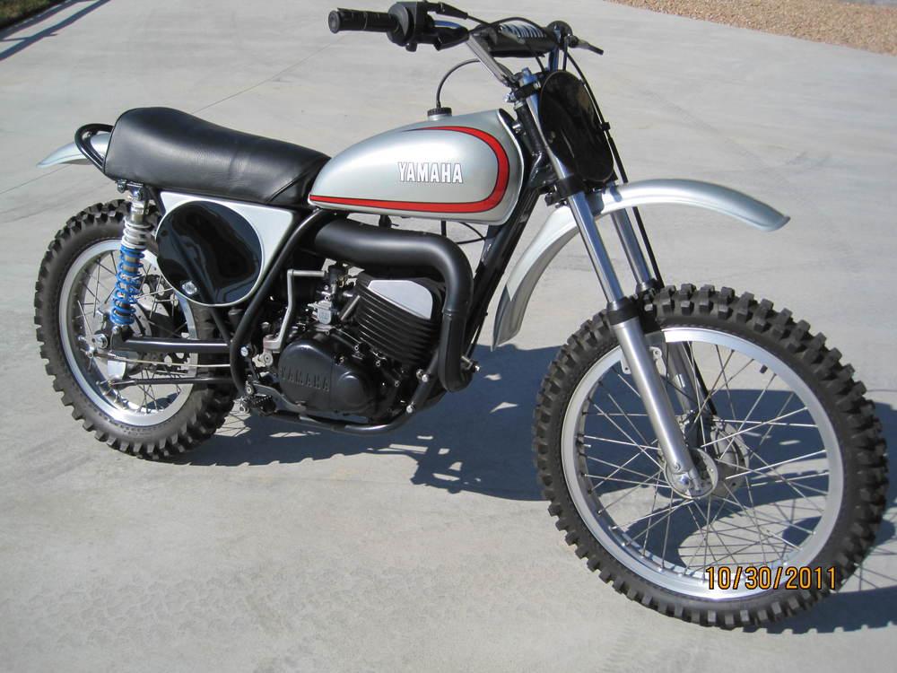Yamaha MX-360