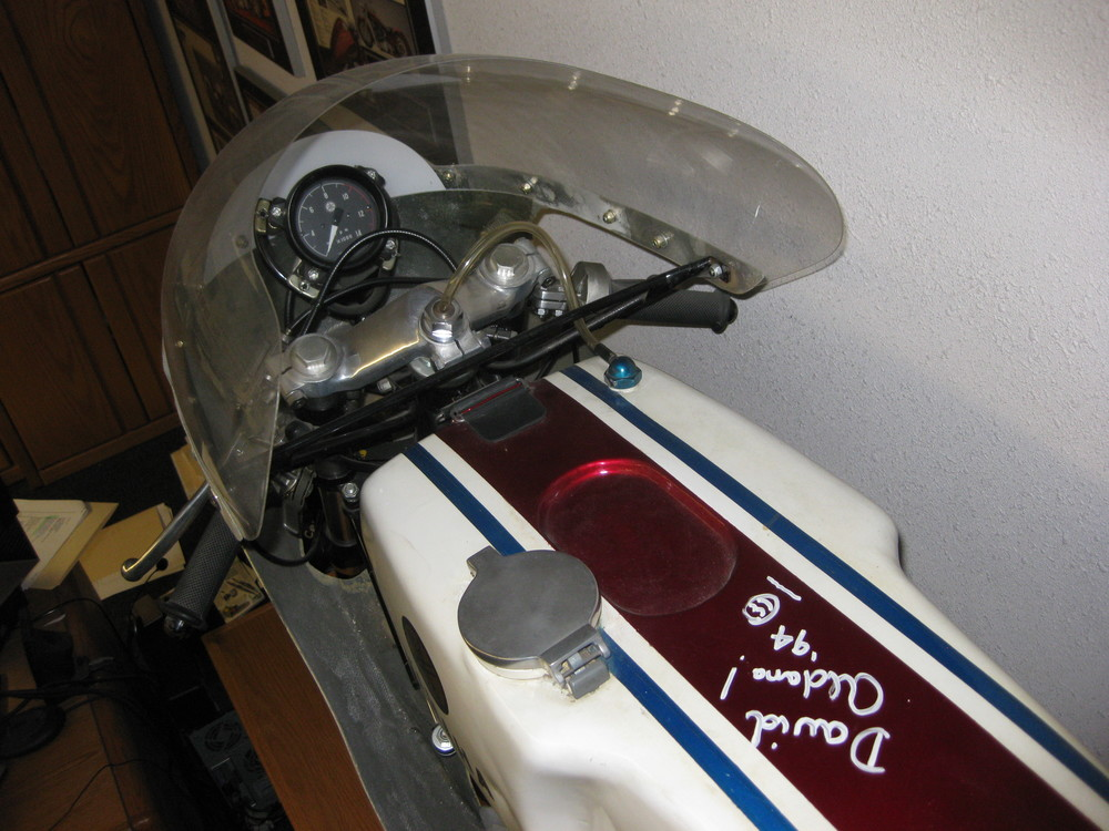 David Aldana Yamaha TR-250