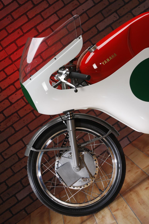 Yamaha TD1-A
