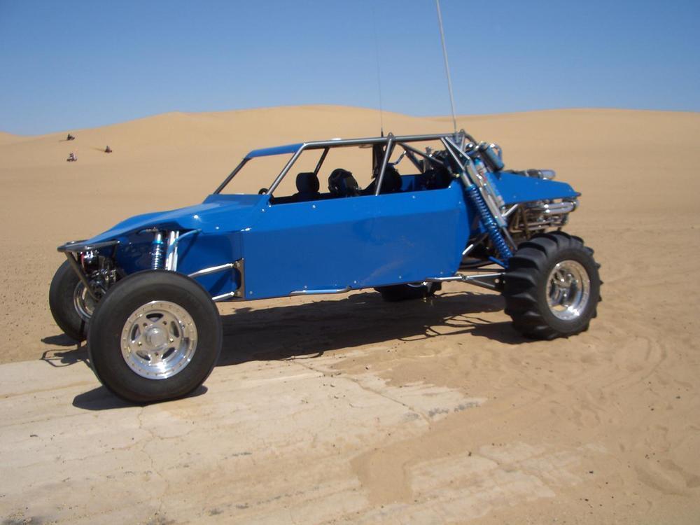 LS1 Buggy