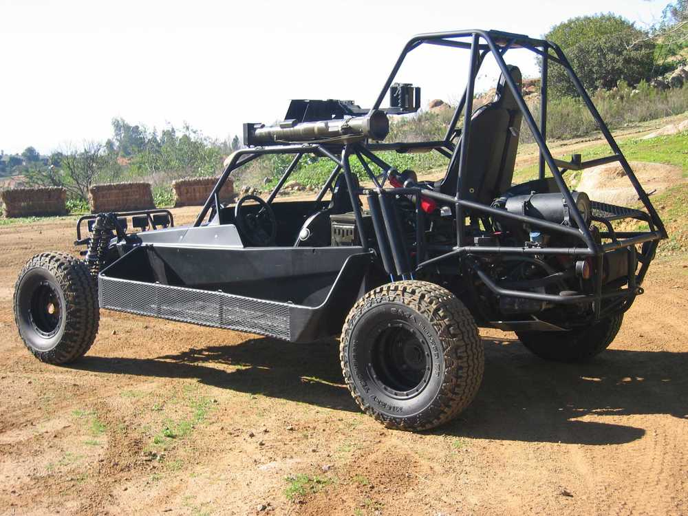 Chenowth Racing DPV