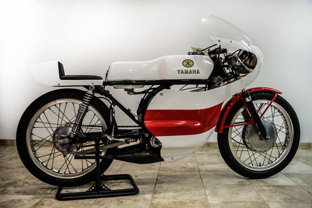 74' Yamaha TA-125