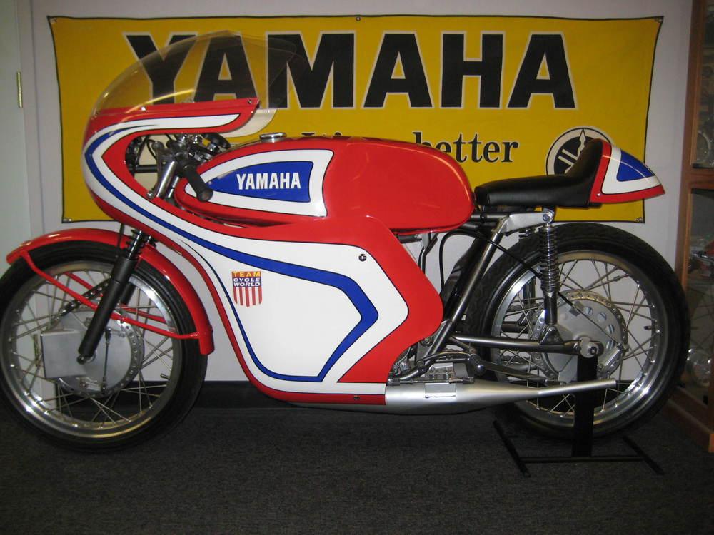 Yamaha TD1 B