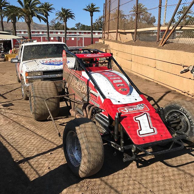 Great day at #venturaspeedway special thanks to @cory_kruseman21k  For the great ride!! @hoosiertire  @yamahamotorusa @palhegyidesign