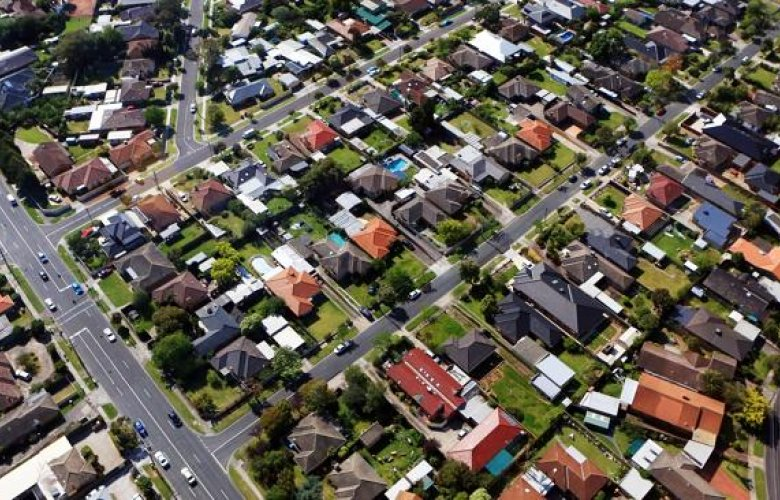 Some areas of Melbourne are already experiencing vacancy rates of 2%