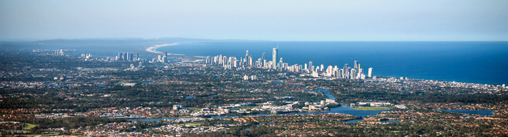 The Gold Coast is on the cusp of something great...