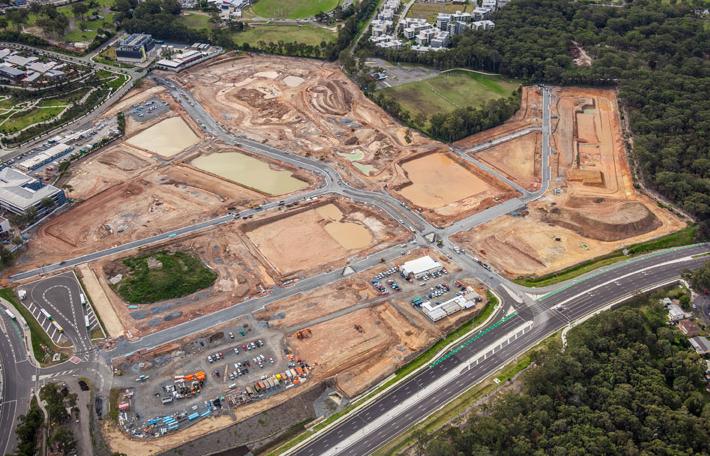 Construction June 2015