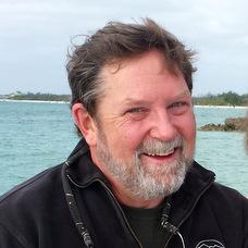 Teacher Peter Van Buren