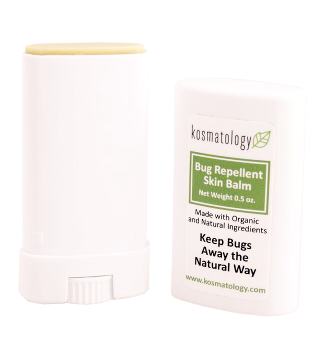 Bug Repellent Balm