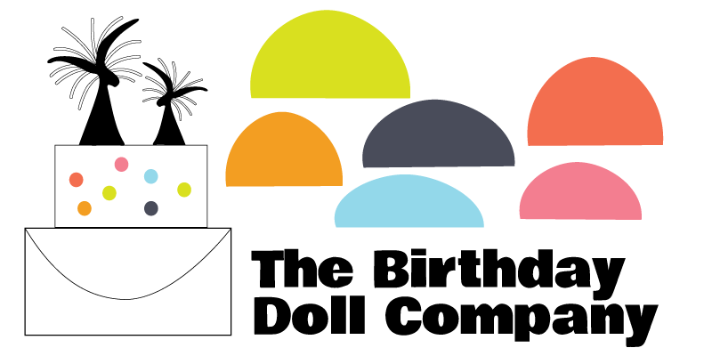 The Birthday Doll Company | Let's Celebrate!