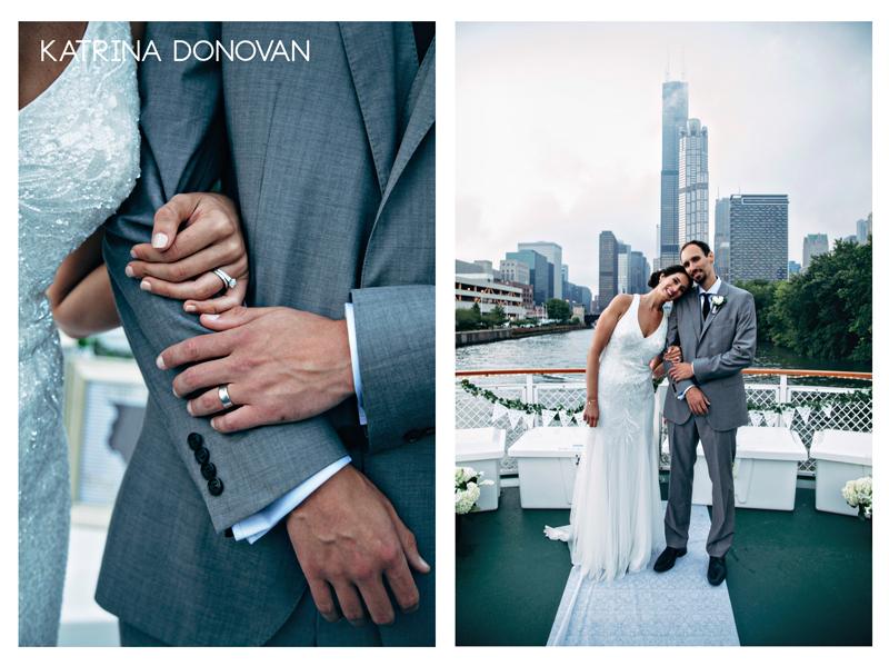 The skyline photobombed my bridal portraits !?!?!