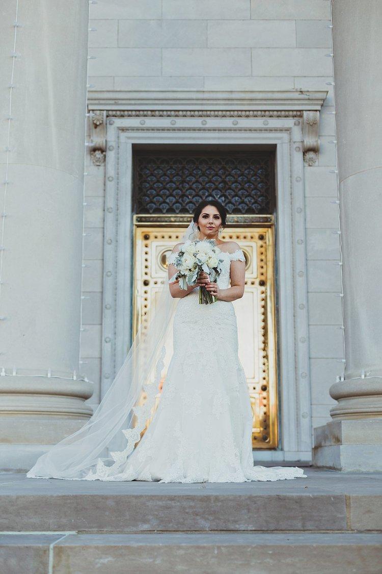 Bridal — kat donovan photography
