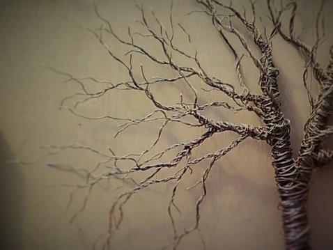 Wire Artwork