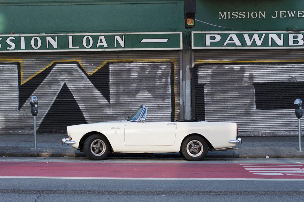 San Francisco, 2016