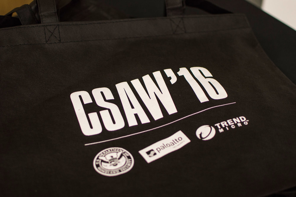 Sponsored Tote Bag
