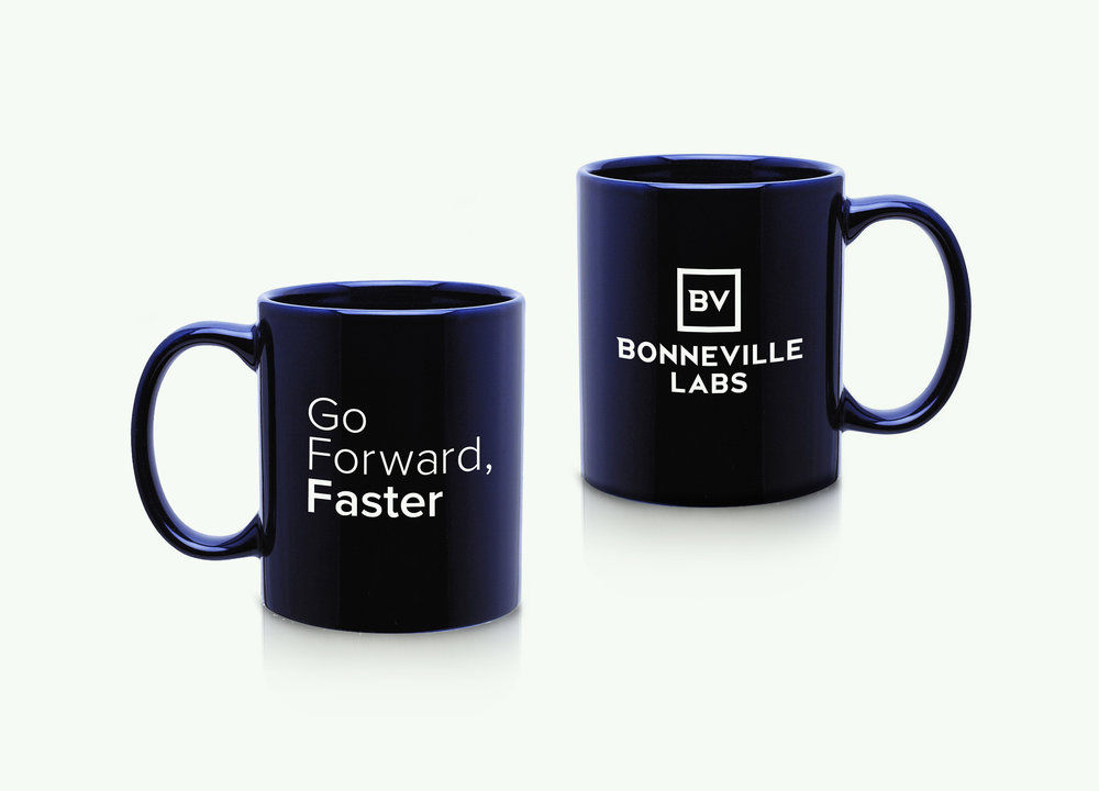 Office Mugs