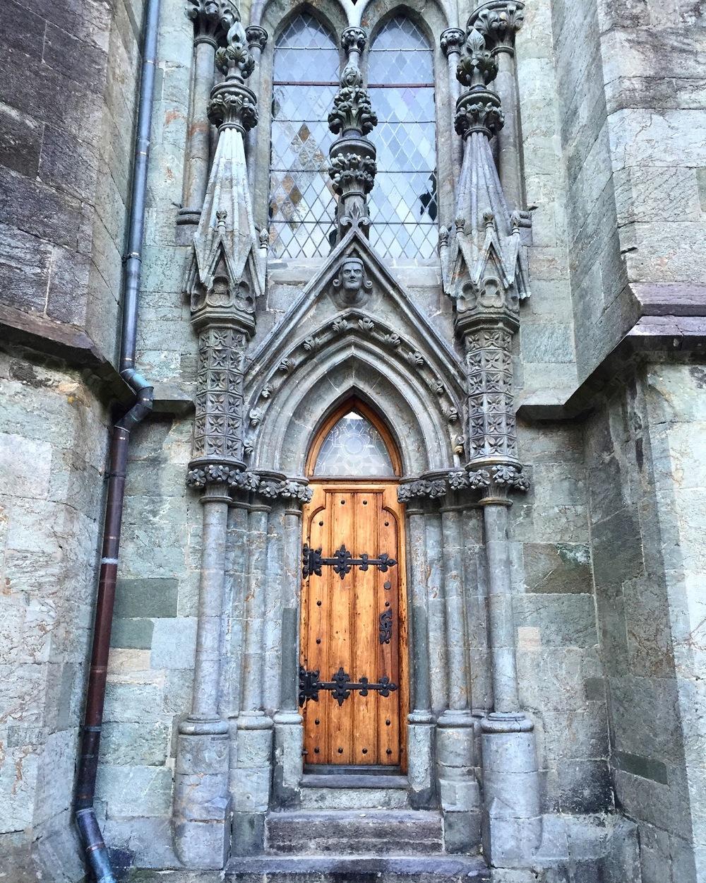 Stavanger - Church Door.jpg