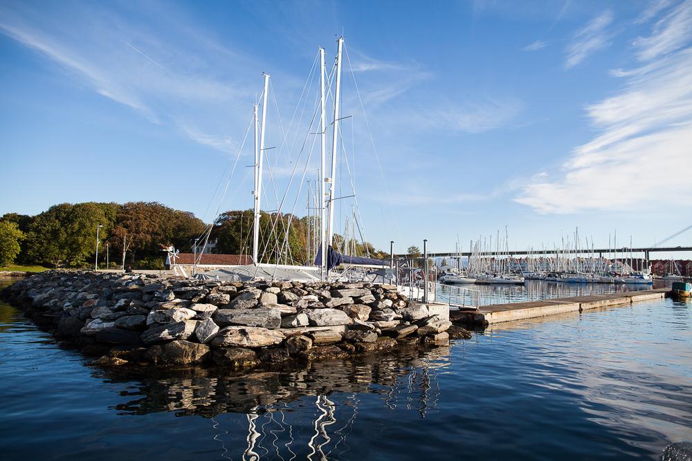 Stavanger - Harbor boats.jpg