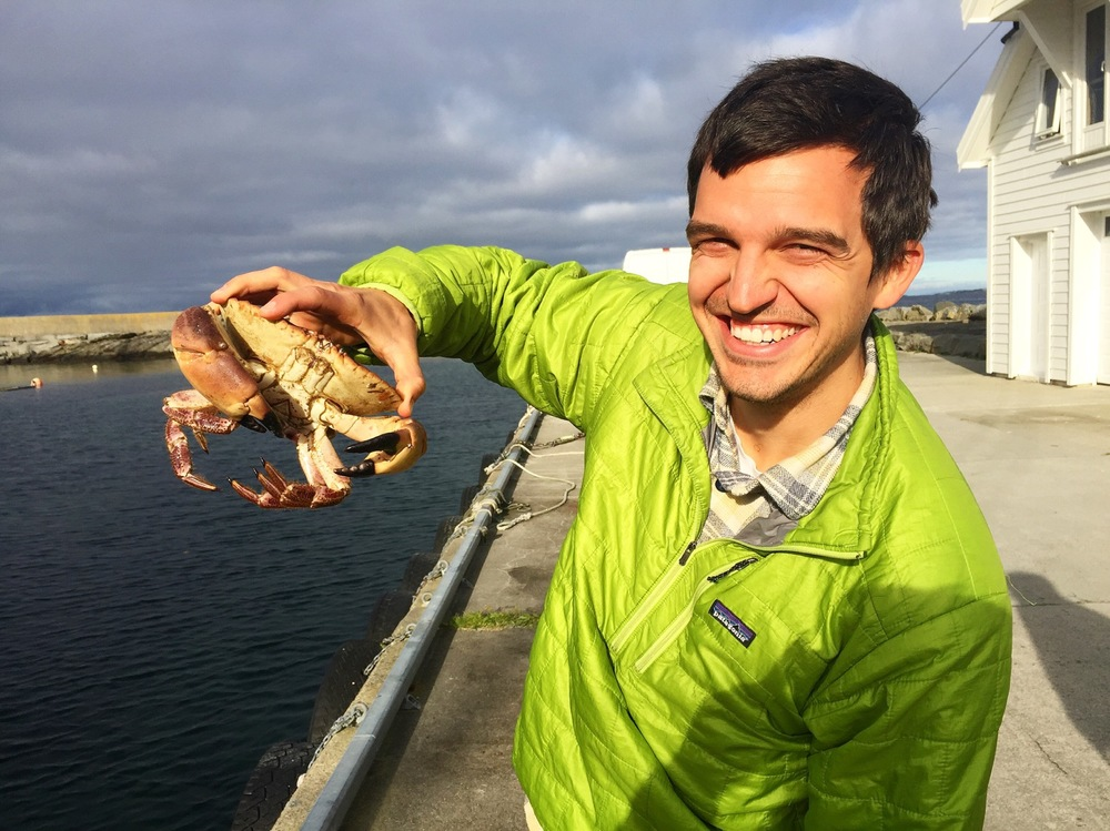 Stavanger - Taylor Crab .jpg