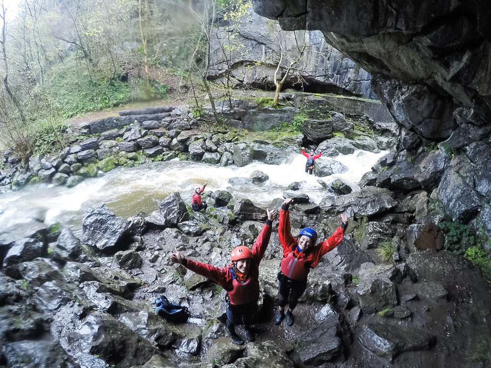 Gorge Walking - Cave.jpg