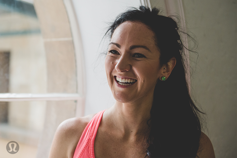 HANNAH PORTEOUS  Lululemon Ambassador Owner + Personal Trainer at Shift Wellbeing Retreat Facilitator at Kick-Ass Retreats Sydney, Australia