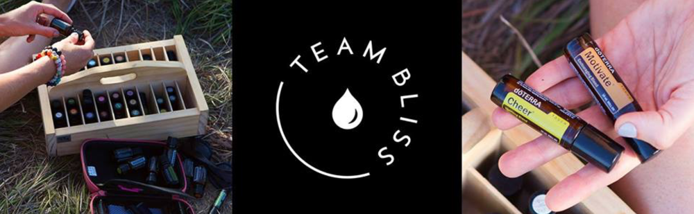 Team Bliss - A private Facebook group created by 7-figure Presidential Diamond Tara Bliss that's filled with collaborative community and unending support while growing your business.