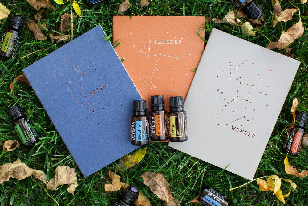 doTERRA Essential Oils -