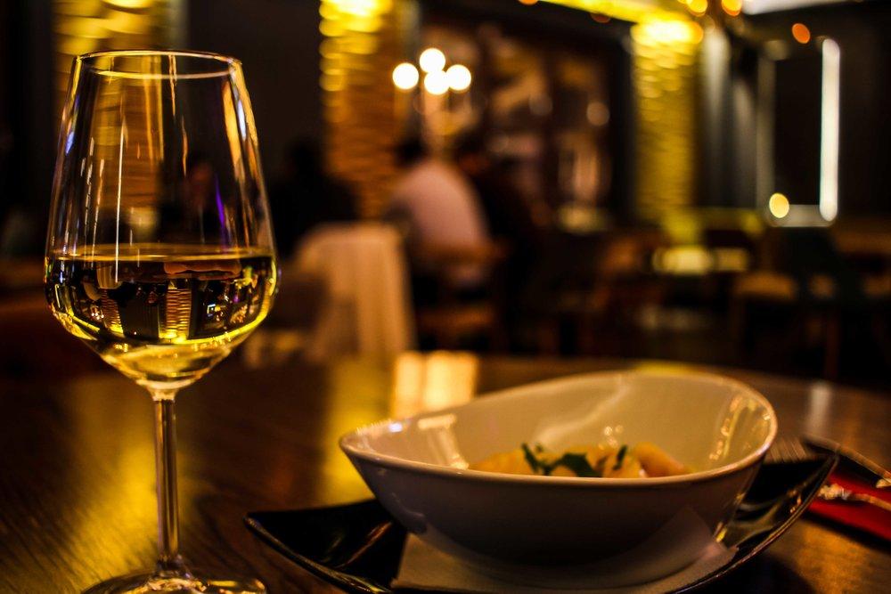 fine dining Sydney