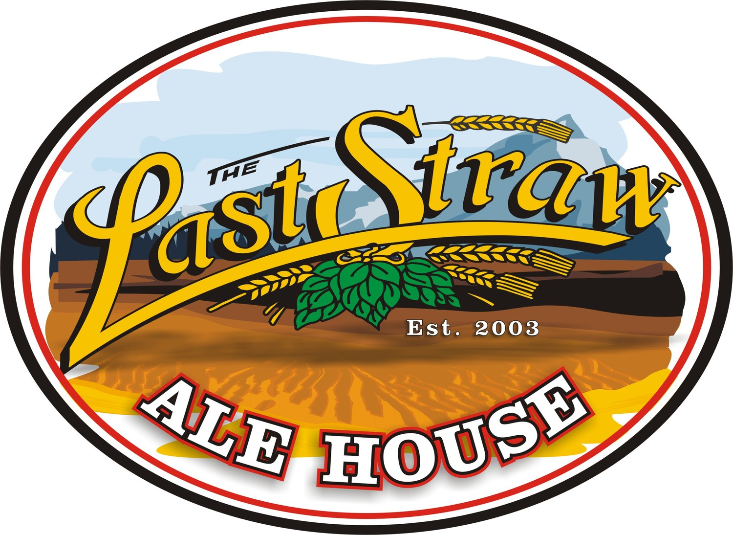 The Last Straw Ale House