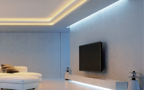 how do we choose led strips for home decoration lime lighting