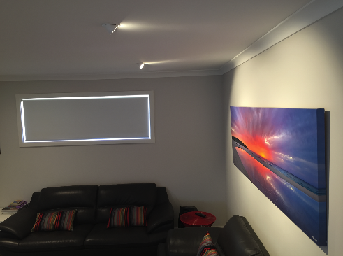 RESIDENTIAL PROJECT  Lighting Update- Dunsborough