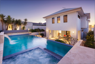 RESIDENTIAL PROJECT  Landscape & External Lighting - Trigg