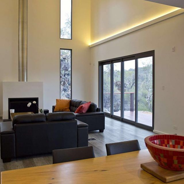 indirect lighting is an amazing way to provide area lighting without the annoying glare  #smartdesign #limelighting #ledlighting #lightingdesign #lightingdesigner #moderndesign #design #lightingonpoint #interiordesign #interiorstyle #perthlighting  #wa #striplighting