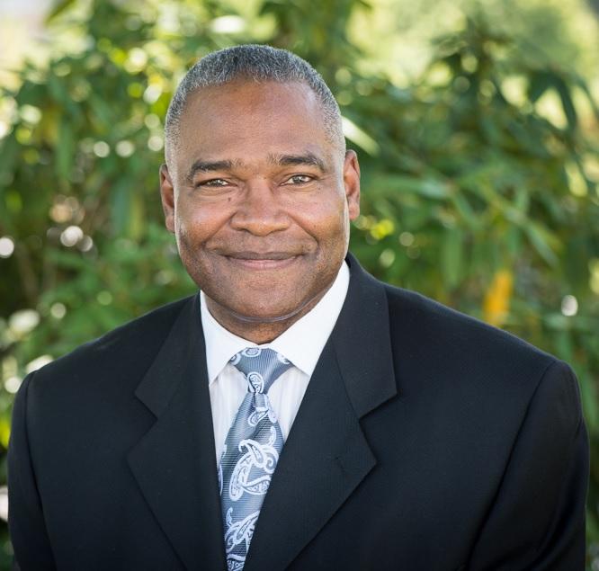 Brian K. Gibbs, PhD, MPA - Vice President, Equity & Inclusion and Associate Professor, School of Public Health, OHSU-PSU