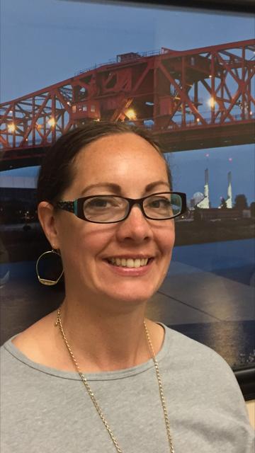 Jennifer Levi, LCSW ACHP