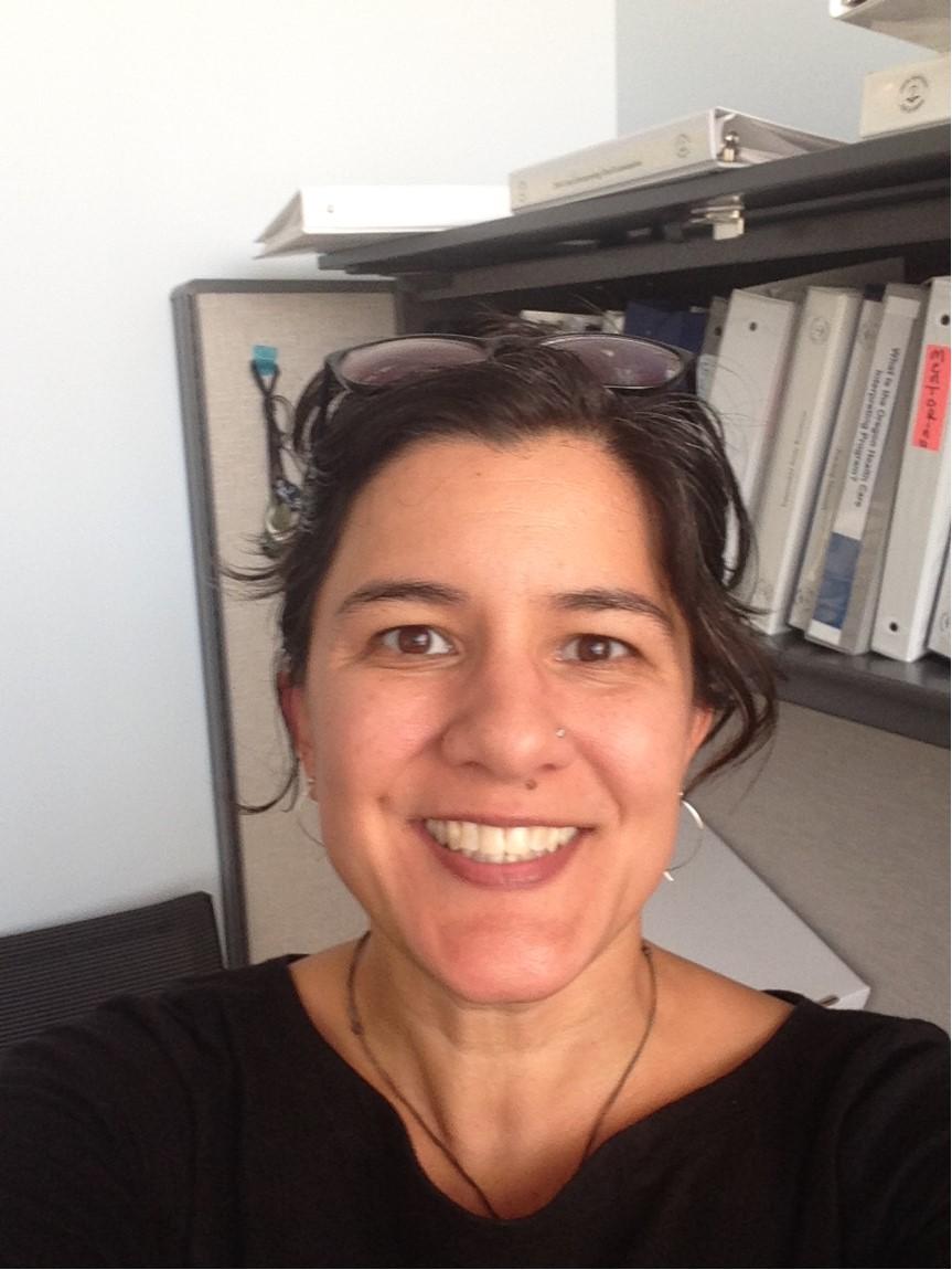 Melanie DeLeon - MS, CI/CT, NAD IV