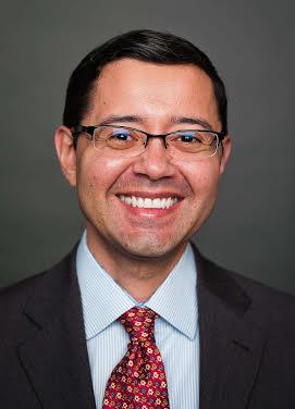 Óscar Fernández, Ph.D.