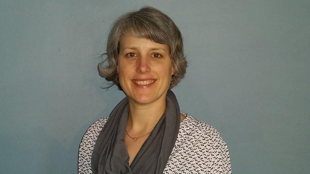 Erin Neff-Minyard, Ed.M., CHI™