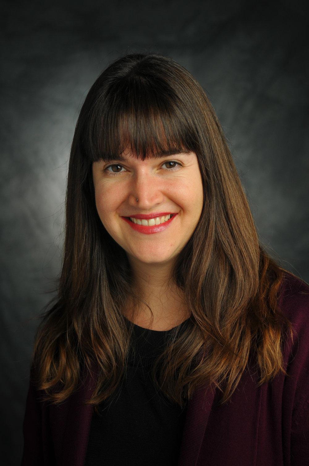 Tatiana Elejalde -Mental Health Equity Consultant/Trainer