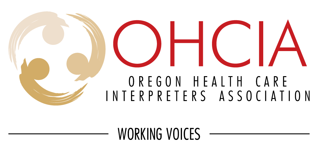 Oregon Health Care Interpreters Association