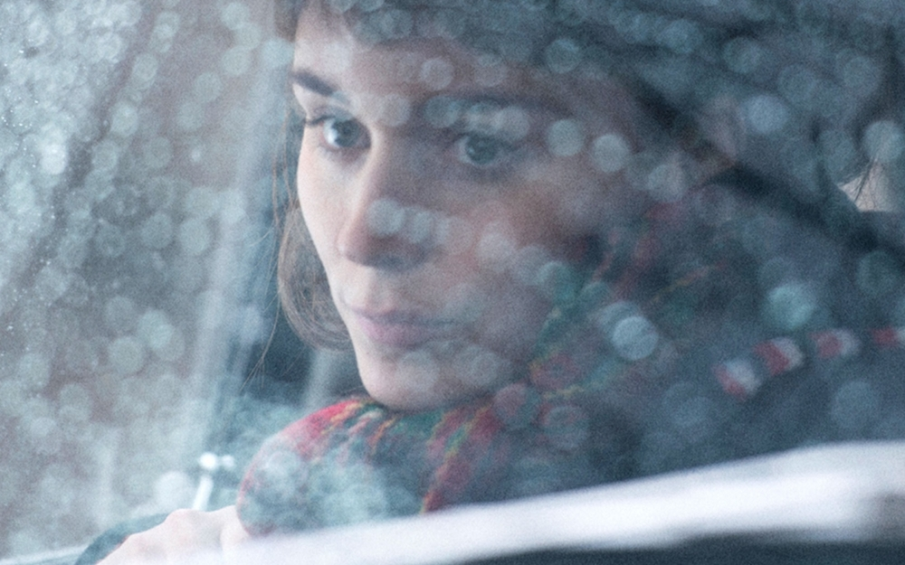 Rooney Mara is Therese Belivet, a young woman drawn by the indelible glamour of a wealthy New York housewife in  Carol.