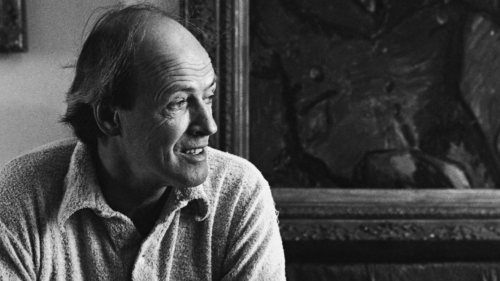 Roald Dahl (1916 –1990)